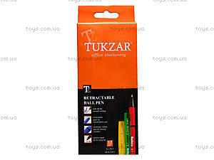Ручка автоматическая Tukzar, 12 штук, TZ-2011, цена
