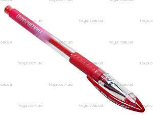 Гелевые ручки, красные, TZ501B, купить