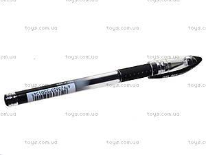 Ручка гелевая Tianjiao, черная, TZ501B, купить