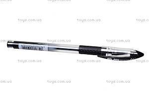 Ручка гелевая Tianjiao, черная, TZ501B, отзывы