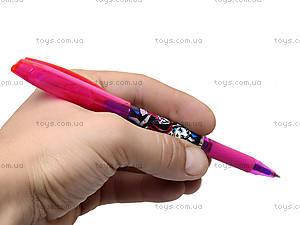 Ручка гелевая Monster High, MH14-068K, купить