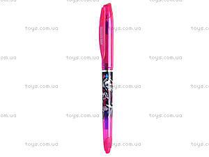 Ручка гелевая Monster High, MH14-068K