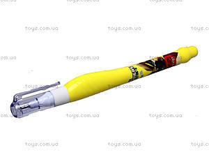 Ручка-корректор «Трансформеры», TF13-010K, фото