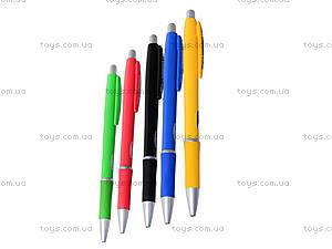 Ручка шариковая автоматическая Winning, WZ-2011A, отзывы