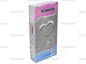 Ручка шариковая-автомат Winning, WZ-2051D