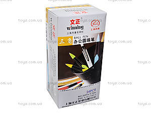 Ручка шариковая Winning, автомат, WZ-2055A, отзывы
