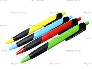 Ручка шариковая Winning, автомат, WZ-2055A, детские игрушки