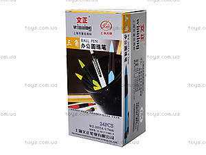 Ручка шариковая Winning, автомат, WZ-2055A