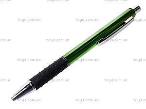 Ручка автоматическая, синяя, WZ-2062А, фото