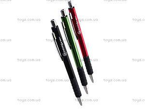 Ручка автоматическая, синяя, WZ-2062А, отзывы
