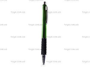 Ручка автоматическая, синяя, WZ-2062А, цена