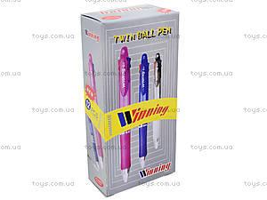 Автоматическая шариковая ручка Winning, WZ-2088D