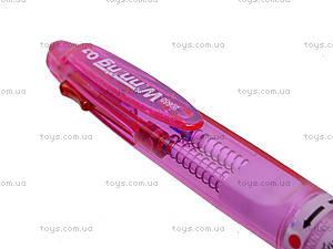 Автоматическая шариковая ручка Winning, WZ-2088D, отзывы