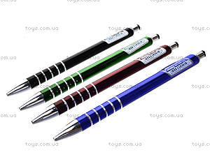 Ручка шариковая автоматическая «Кольца», WZ-2101, купить