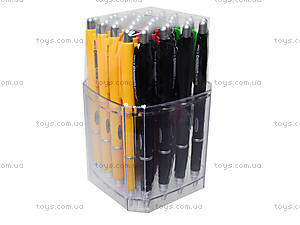 Ручка-автомат Winning, синяя, WZ-2011A, фото