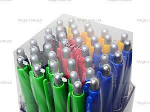 Ручка-автомат Winning, синяя, WZ-2011A, отзывы