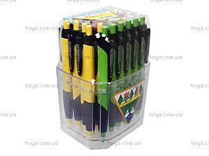 Ручка шариковая автомат Winning, WZ-2055A, фото