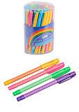 Ручка шариковая автоматическая 0,7 мм (40 штук в упаковке), BM.8225, цена