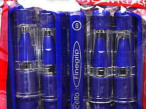 Шариковая ручка Finegrip, Finegr син, купить