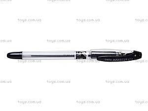 Шариковая ручка Maxriter, кансакт, фото