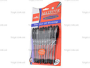 Шариковая ручка Maxriter, кансакт