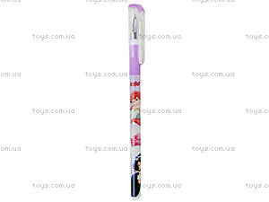 Ручка шариковая Kite Princess, синяя, P15-032K, купить