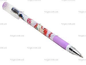 Ручка шариковая Kite Princess, синяя, P15-032K, фото