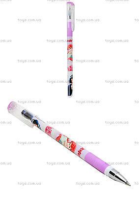 Ручка шариковая Kite Princess, синяя, P15-032K