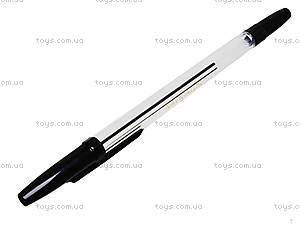 Шариковая ручка черная, 10 штук, 74005-NV, фото