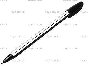 Ручка шариковая черная Navigator, 10 штук, 74006-NV, фото