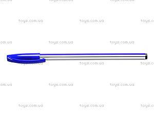 Ручка шариковая синяя Navigator, 10 штук, 74006-NV, купить