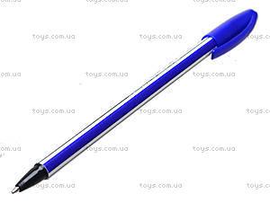 Ручка шариковая синяя Navigator, 10 штук, 74006-NV, фото