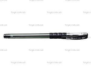 Шариковая ручка Tianjiao черная, 501P, купить