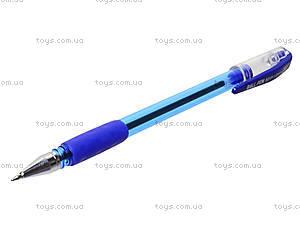 Шариковая ручка Tianjiao синяя, 501P, купить