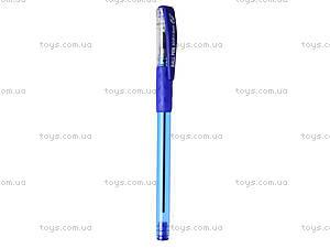 Шариковая ручка Tianjiao синяя, 501P, фото