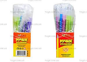 Ручка шариковая Light, 30 штук, 52206-TK