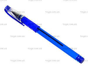 Ручка шариковая синяя Tukzar, 24 штуки, TZ-501P, фото