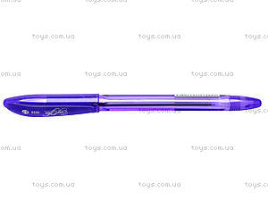 Ручка масляная Easy Office, фиолетовая, 5022, отзывы