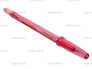 Ручка масляная J. Otten, красная, 800, купить