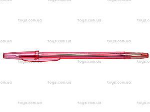 Ручка масляная J. Otten, красная, 800, фото