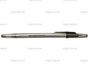 Ручка масляная J. Otten, черная, 800, купить