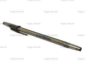 Ручка масляная J. Otten, черная, 800, фото