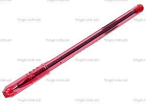 Масляная ручка UnixPen, красная, кансакт, купить