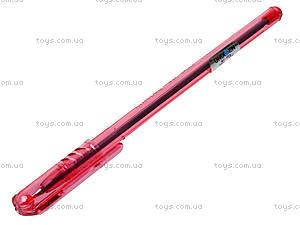 Масляная ручка UnixPen, красная, кансакт, фото