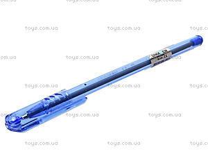 Масляная ручка UnixPen синяя, 2002 blue, фото