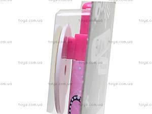Ручка с фигурным клипом Barbie, BRAB-US1-122-BL1, купить