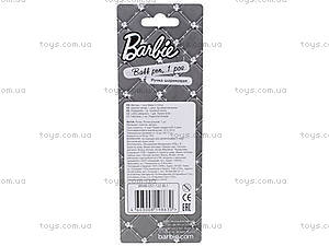 Ручка с фигурным клипом Barbie, BRAB-US1-122-BL1, фото