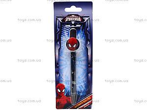 Ручка с фигурным клипом «Человек-паук», SMAB-US1-122-BL1