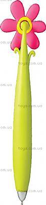 Ручка с магнитом «Цветочки», 21539