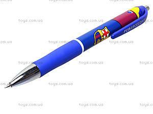 Ручка-автомат Barcelona, BC14-039K, фото